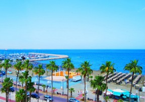 CITY BREAK LARNACA